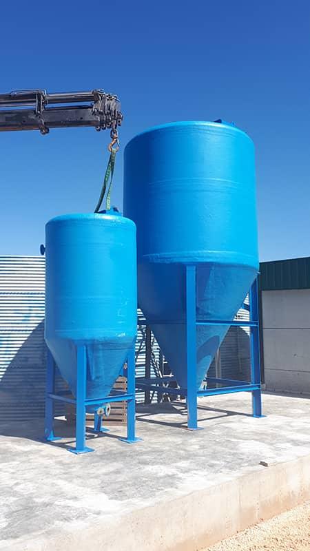Equipos tratamiento aguas residuales industria pastelera